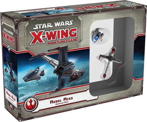 Star Wars: X-Wing Miniatures Game - Wikipedia