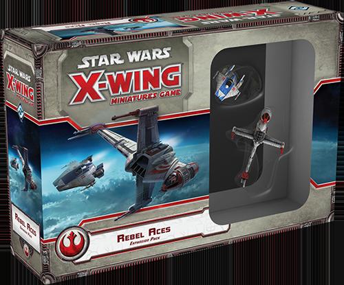 Star Wars: X-Wing Miniatures Game - Wikipedia