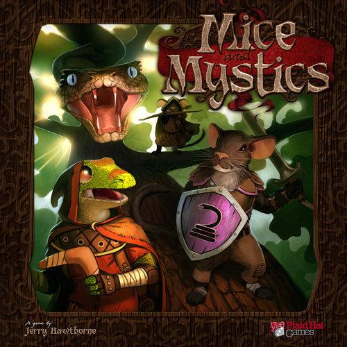 Mice And Mystics Downwood Tales Geekstop Games