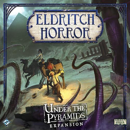 Eldritch Horror Regeln