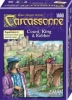 Carcassonne: Expansion 6 - Count, King & Robber ?>