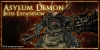 Dark Souls: The Board Game - Asylum Demon Expansion Set ?>