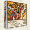 The Legend of Korra: Pro-Bending Arena (kickstarter edition) ?>