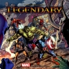 Legendary: A Marvel Deck Building Game ?>