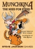 Munchkin 4: The Need for Steed ?>