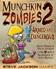 Munchkin Zombies 2: Armed and Dangerous ?>