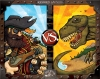 Pirates vs. Dinosaurs ?>