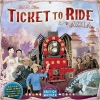 Ticket to Ride Map Collection: Volume 1 - Team Asia & Legendary Asia ?>