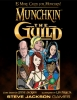 Munchkin The Guild ?>