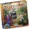 Ticket to Ride Map Collection: Volume 3 - The Heart of Africa ?>