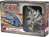 Star Wars: X-Wing Miniatures Game - Millennium Falcon Expansion Pack ?>