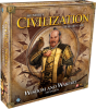Sid Meier's Civilization: The Board Game - Wisdom and Warfare ?>