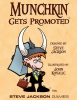 Munchkin Gets Promoted ?>