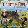 Ticket to Ride Map Collection: Volume 4 - Nederland ?>