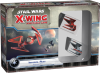 Star Wars: X-Wing Miniatures Game - Imperial Aces Expansion Pack ?>
