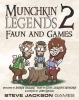 Munchkin Legends 2: Faun and Games ?>