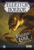 Eldritch Horror: Forsaken Lore ?>
