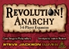 Revolution! Anarchy ?>