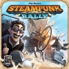 Steampunk Rally ?>