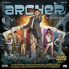 Archer: The Danger Zone! Board Game ?>