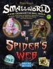 Small World: A Spider's Web ?>