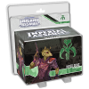 Star Wars: Imperial Assault – Hired Guns Villain Pack ?>