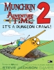 Munchkin Adventure Time 2: It's a Dungeon Crawl! ?>