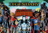 Legendary: Secret Wars - Volume 1 ?>