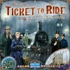 Ticket to Ride Map Collection: Volume 5 – United Kingdom & Pennsylvania ?>