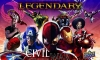 Legendary: A Marvel Deck Building Game – Civil War ?>