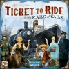 Ticket to Ride: Rails & Sails ?>