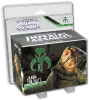 Star Wars: Imperial Assault – Jabba the Hutt Villain Pack ?>