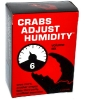 Crabs Adjust Humidity: Volume Six (unofficial expansion for Cards Against Humanity) ?>