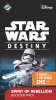 Star Wars: Destiny – Spirit of Rebellion Booster Pack ?>