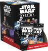 Star Wars: Destiny – Spirit of Rebellion Booster Pack Gravity Feed Box ?>