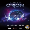 Master of Orion: The Board Game ?>