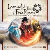 Legend of the Five Rings: The Card Game ?>