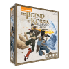 The Legend of Korra: Pro-Bending Arena ?>