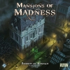 Mansions of Madness: Second Edition – Streets of Arkham ?>