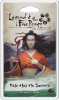 Legend of the Five Rings: The Card Game – Fate Has No Secrets ?>