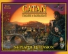 Catan: Traders & Barbarians - 5-6 Player Extension ?>