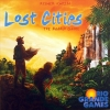 Lost Cities: The Board Game ?>