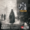 This War of Mine: Tales from the Ruined City (Dented Box) ?>