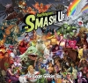 Smash Up: The Bigger Geekier Box ?>