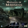 Mansions of Madness: Second Edition – Horrific Journeys ?>