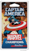 Marvel Champions: The Card Game – Captain America Hero Pack ?>