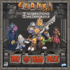 Clank! Legacy: Acquisitions Incorporated – The