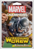 Marvel Champions: The Card Game – The Wrecking Crew Scenario Pack ?>