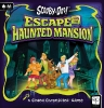 Scooby-Doo: Escape from the Haunted Mansion ?>