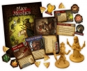 Mice and Mystics: Heart of Glorm: The components.